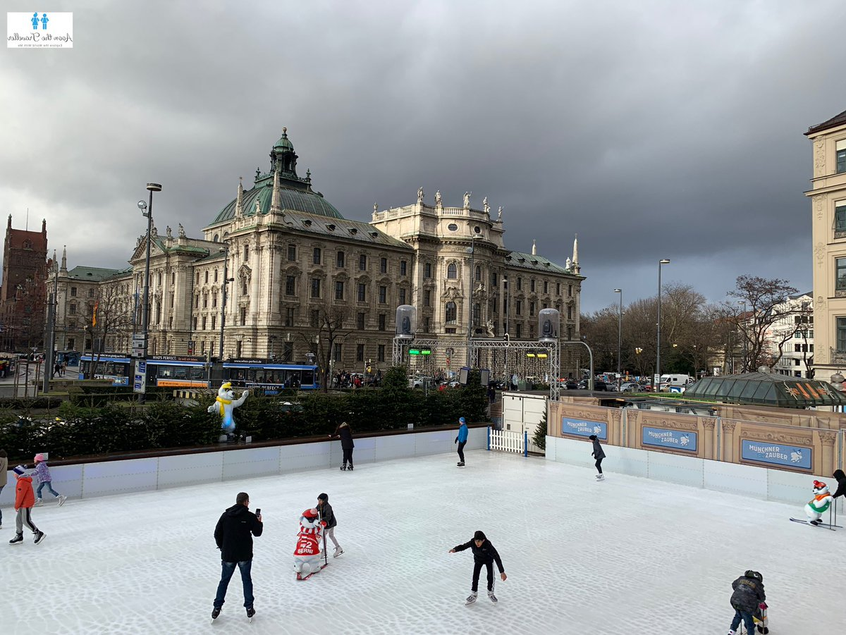 Ice Skating in Munich  .. #Traveller #Munich #Bavaria #Germany #Munchen #visitbavaria #visitbaviera #Bayern #IceSkating #Fitness #IceSkatinginMunich #iceskatingrink #iceskatingfun #munichblogger #munichlifestyle #munichworld #munichcity #EuroTrip #EuroTravel #shotoniphonepic.twitter.com/iHdOyNyCE4