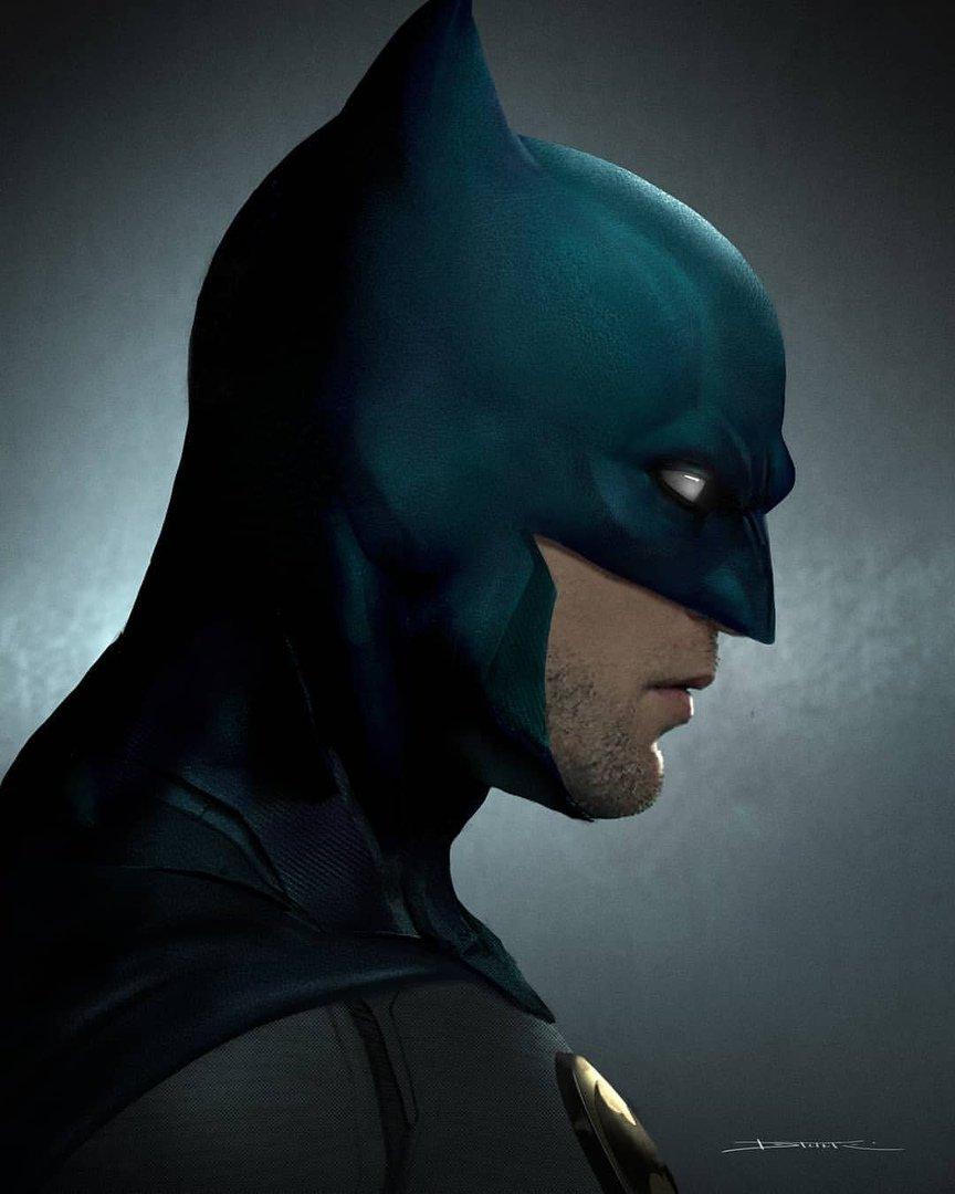 встать картинка задай мне вопрос с бэтменом дома