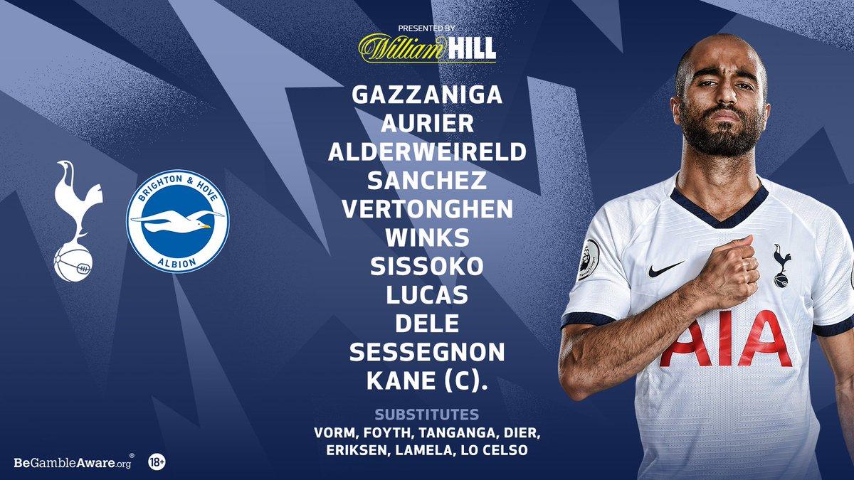Onze Tottenham