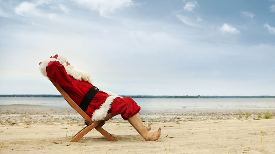 Hope you all had a fantastic Christmas, and got to relax yesterday! Here's to a successful St Stephen's day! Santa is taking a rest so make sure you do too.   #StStephensDay #Sales #GetontheGRID https://t.co/njJbxacZpH