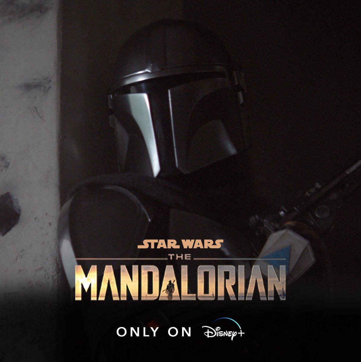Chapter 8. Now streaming. #TheMandalorian #DisneyPlus