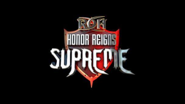 Villain Enterprises To Defend Against La Faccion Ingobernable At ROH Honor Reigns Supreme