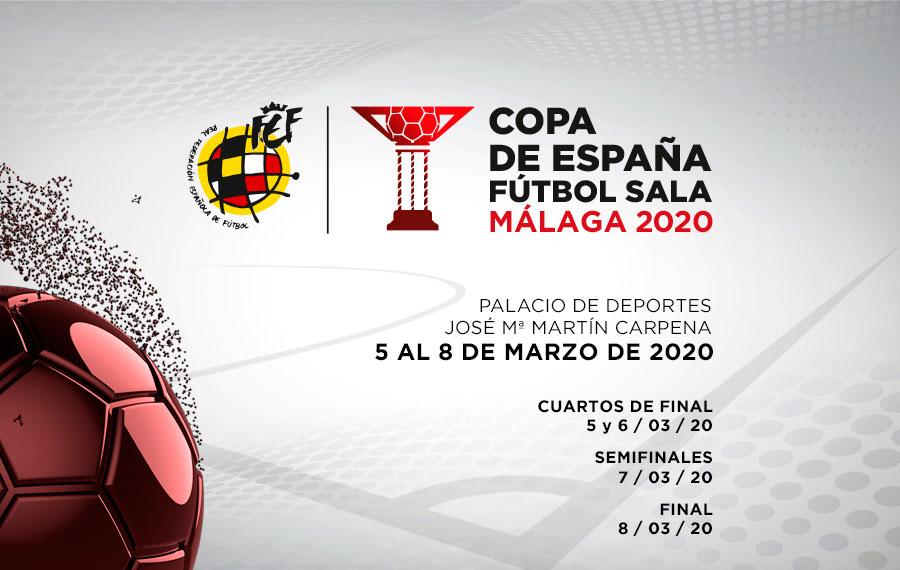 Desde La Banda - Fútbol Navarro | Copa de España de Fútbol Sala 2020