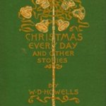 If you could, would you repeat Christmas every day? Michael Main brings us a #TimeTravel story from over 100 years ago that explores what that might be like. ᴛᴛɴᴘʀᴇşᴇɴᴛşᴀᴄᴏᴍᴘʟᴇᴛᴇşᴛᴏʀʏ ChristmasEveryDay… https://t.co/JybWj3XwHY