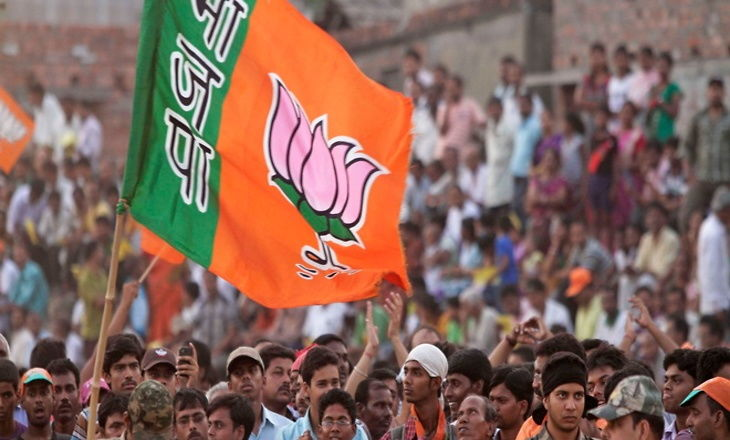 #MadhyaPradesh | Bharatiya Janata Party will hold rallies and marches in all districts from 1 January to 15 January over Citizenship Amendment Act. #CAASupport #BJPMadhyaPradesh #Rally #CitizenshipAmmendmentAct2019pic.twitter.com/hWf5jO9mPP
