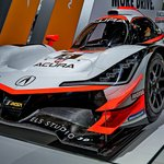 Image for the Tweet beginning: Check out the @Acura ARX-05