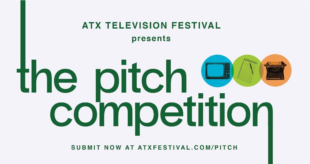 ATX TV Festival ATXFestival