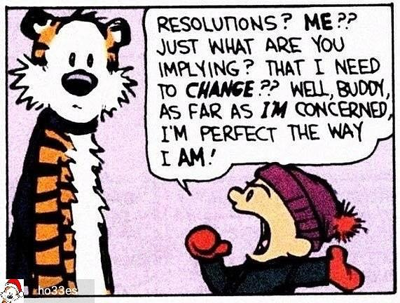 When someone asks you about your New Year Resolutions.  #calvinandhobbes #billwatterson #comicstrips #instagramcomics #comicstrip #comicoftheday #dailycomic #relatablecomics #cartoonoftheday #cartoonstrip #comicsofinstagram #resolutions #newyear #regrann @ho33es @get_regrannpic.twitter.com/ZqgF8EU6vi
