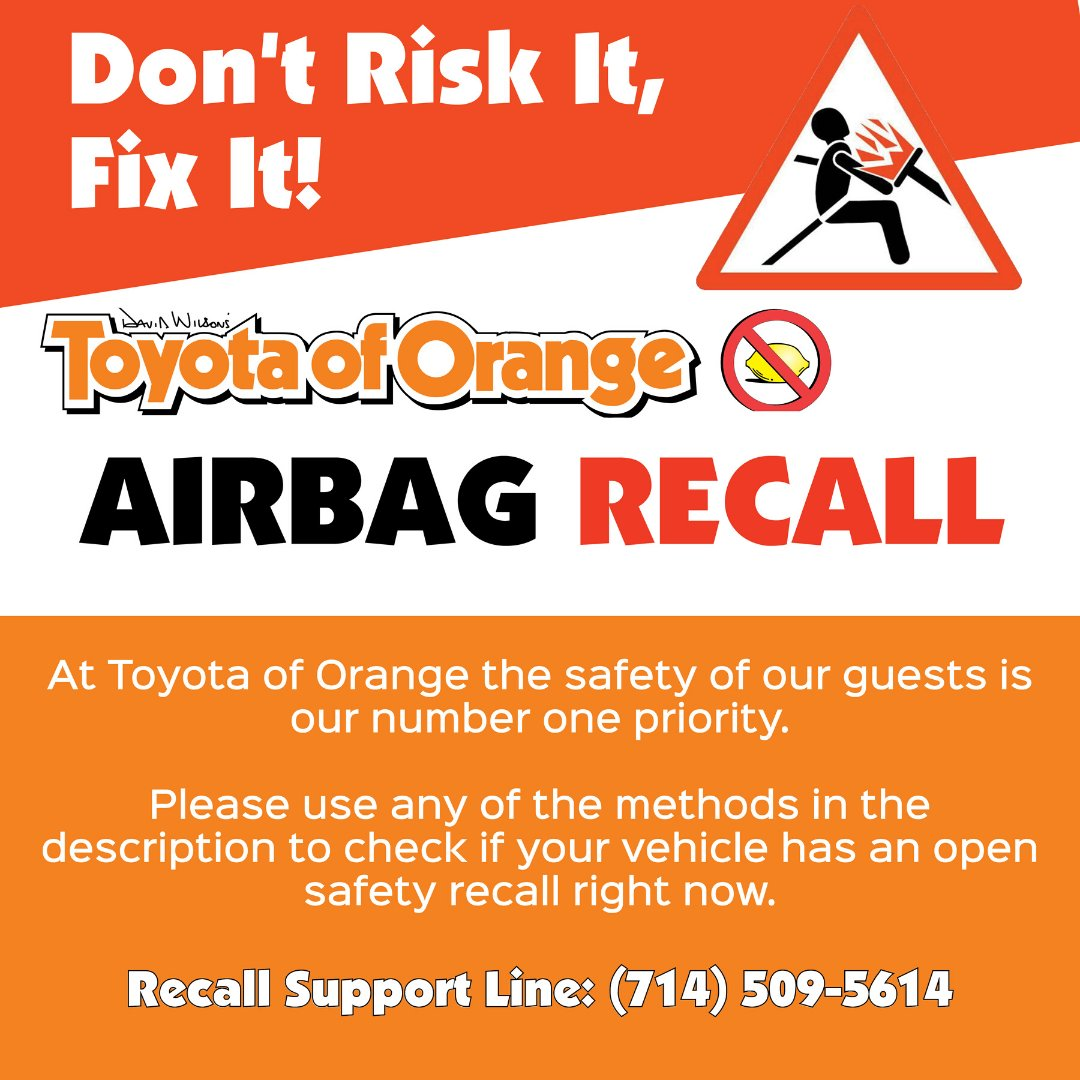 Toyota Of Orange >> Toyota Of Orange Toyotaoforange Twitter