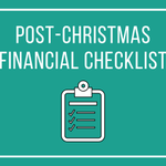 Image for the Tweet beginning: Overspend your #Christmas budget? Here