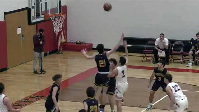 W-FL Thursday: Geneva boys pull away late to defeat Marcus Whitman; Red Jacket boys start season 8-0 after win over Marion