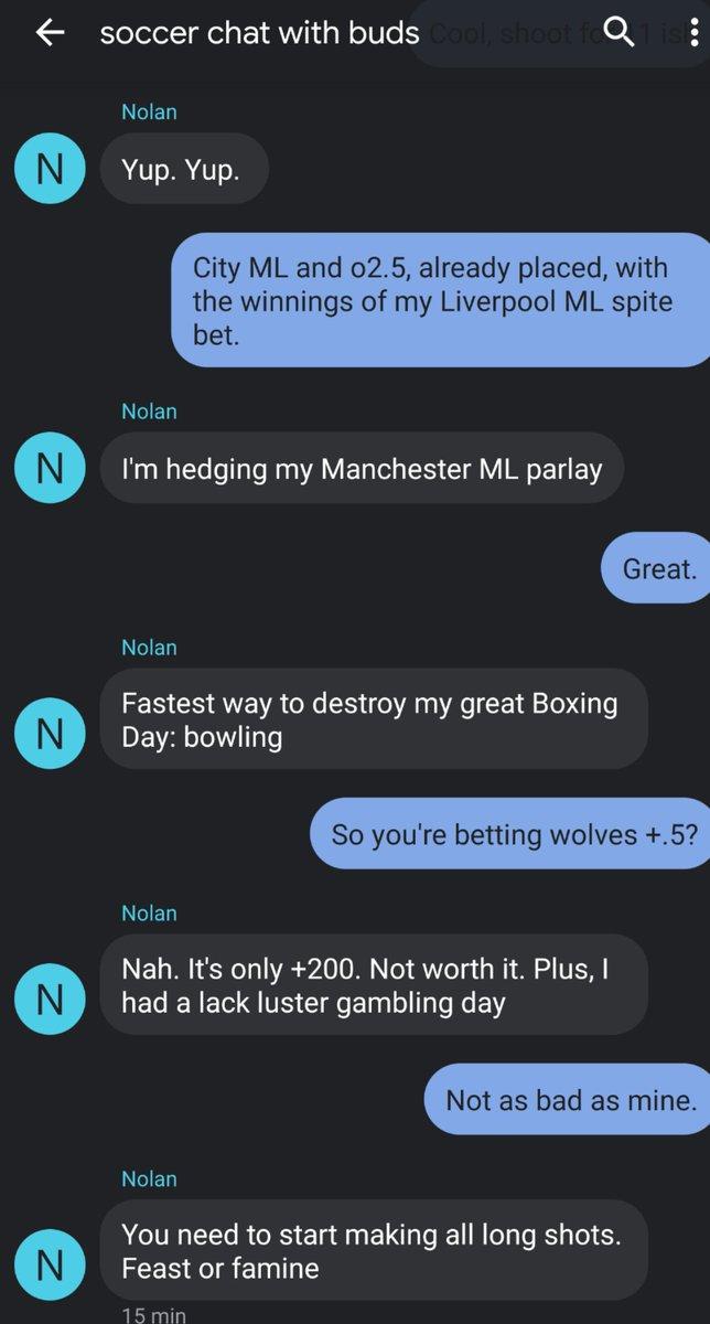 Draw No Bet Sports Betting Podcast On Twitter This Fucking Guy Recleaguegambling Sportsbettingadvice