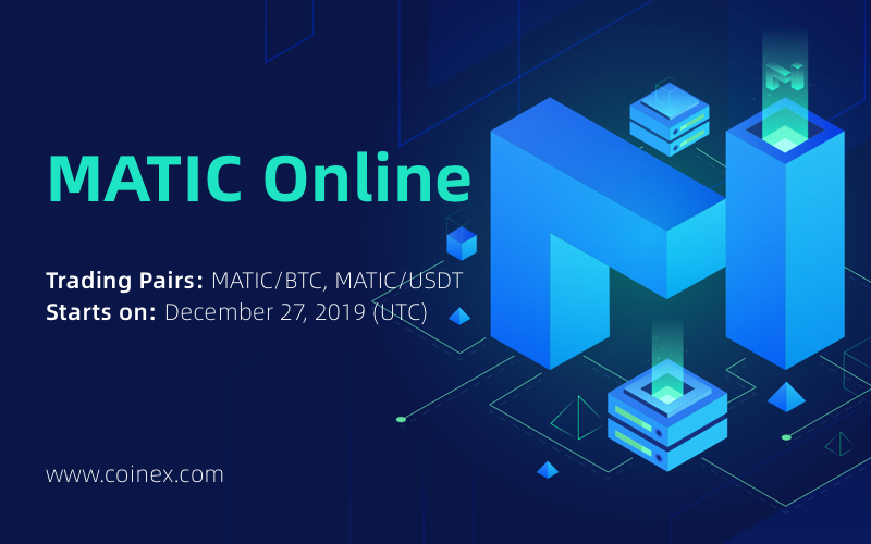 Matic Network description