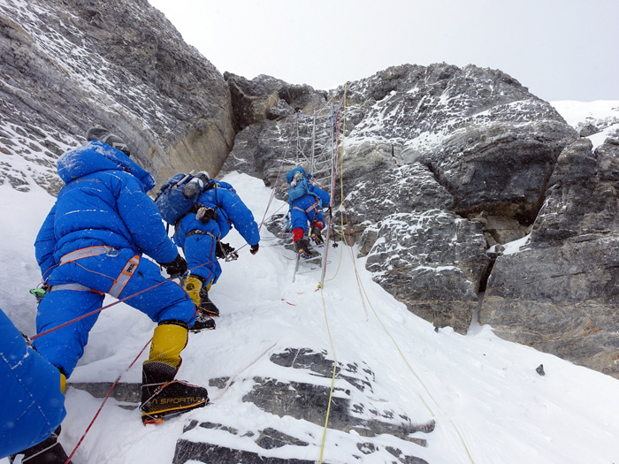 Here is what Agrius O. said about our post called Please Tell Us What You Think About: Two Exclusive Options for Serious Climbers : http://EverestTibetClimb.com OR http://K2SummitClimb.com . Share your comment.  #EverestTibet #K2Summit #Climbing #SummitClimb
