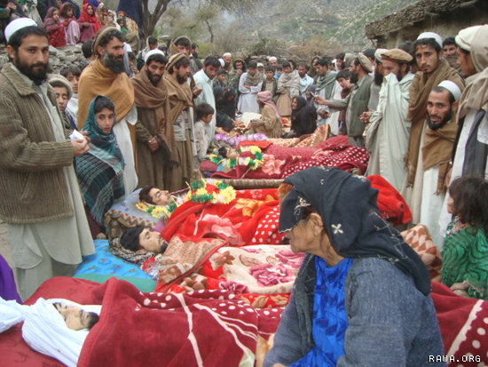 This week in 2009, US Special Forces conducted a night raid in Kunar province, Afghanistan, storming a home, dragging school children from their beds, & executing them with shots to the head. Other children were shot as they slept. In total, 8 children and 2 adults were killed.