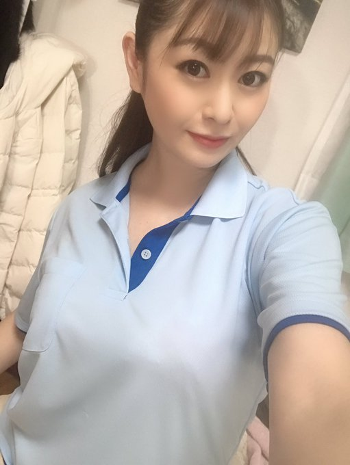 AV女優葵百合香のTwitter自撮りエロ画像29
