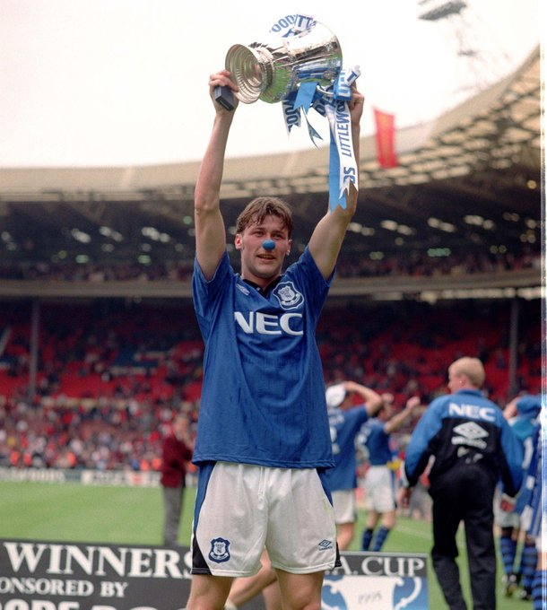 Happy Birthday Duncan Ferguson