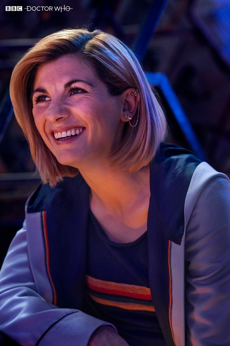 Team TARDIS 😄 #DoctorWho https://t.co/gU7sumQT9i