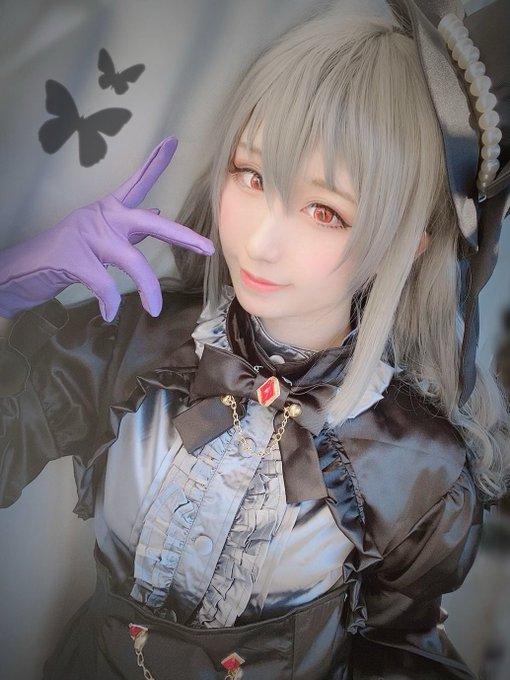 コスプレイヤー桜ノグミのTwitter画像19