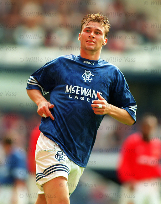 Happy birthday Duncan Ferguson(born 27.12.1971)