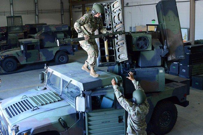 البنتاغون: نعمل على إرسال منظومات دفاع جوي للعراق لحماية الجنود الأمريكيين من إيران EMyk8K9VUAAkCiA?format=jpg&name=small