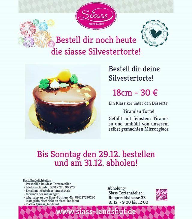 #Silvester