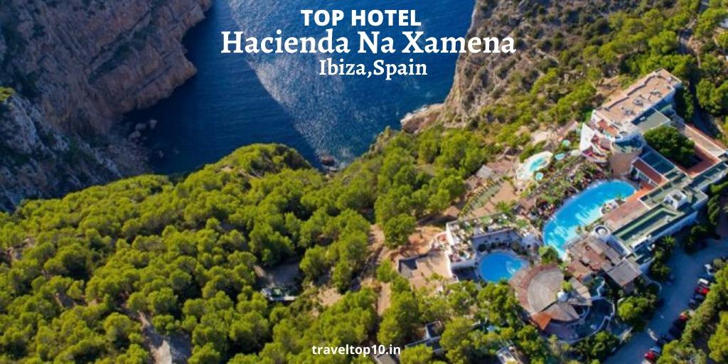 Top Hotel in Ibiza ,Spain @NaXamenaIbiza ibiza.official ibizadvisor_official #traveltop10 #superluxuryhotelsandresorts #hotelsmatter #ambiencematters #hacienda @haciendanaxamena #ibizabeach @ibizapic.twitter.com/f3t0mpe5XQ