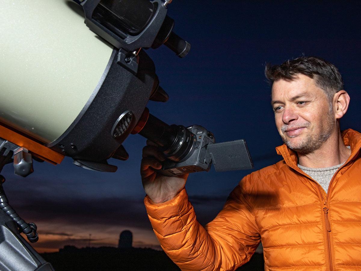 фотоаппарат для астросъемки интернета выбрали самые