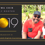 Image for the Tweet beginning: Oduwa Coin is deeply rooted.