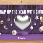Image for the Tweet beginning: Wrap up the year by