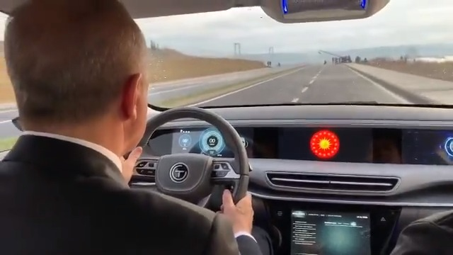 Melihat Mobil Nasional Turki yang Jadi Favorit Dalam dan Luar Negeri