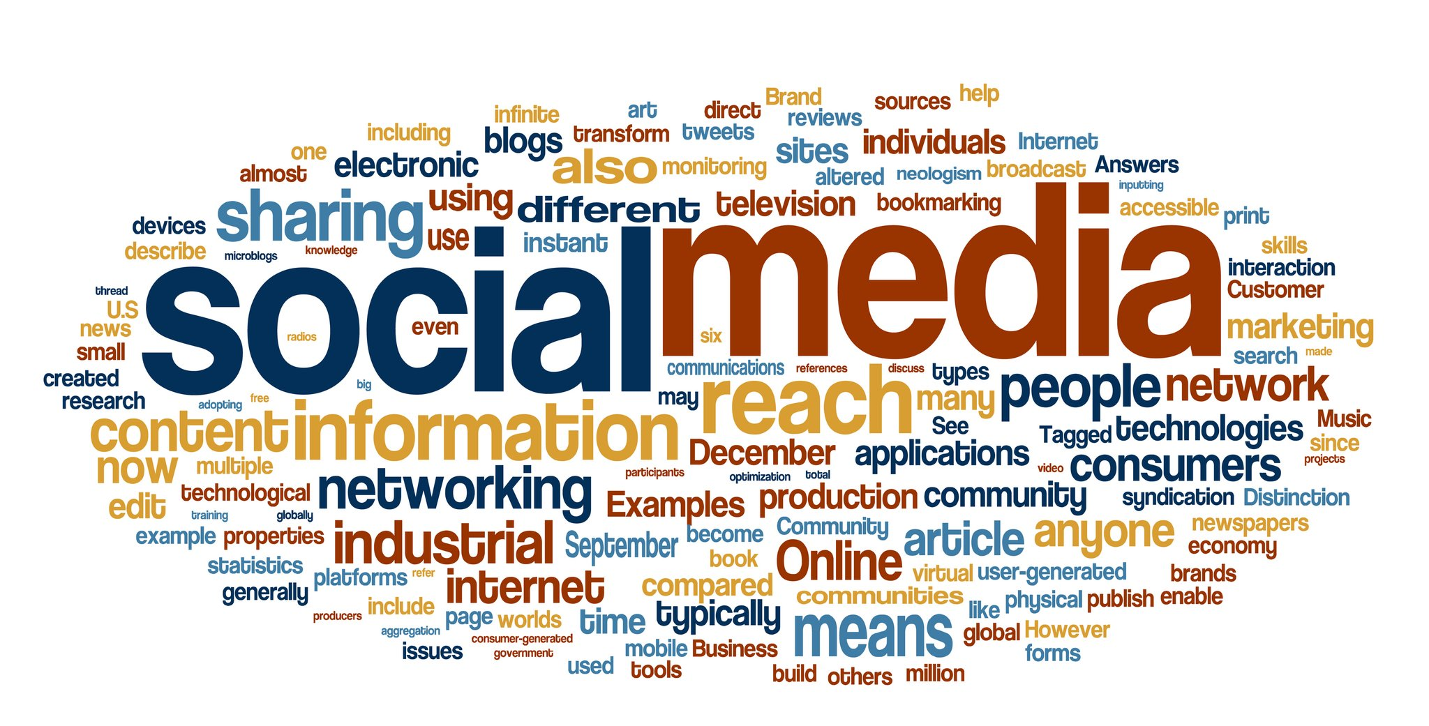 Register O'Donnell Promotes Registry's Social Media