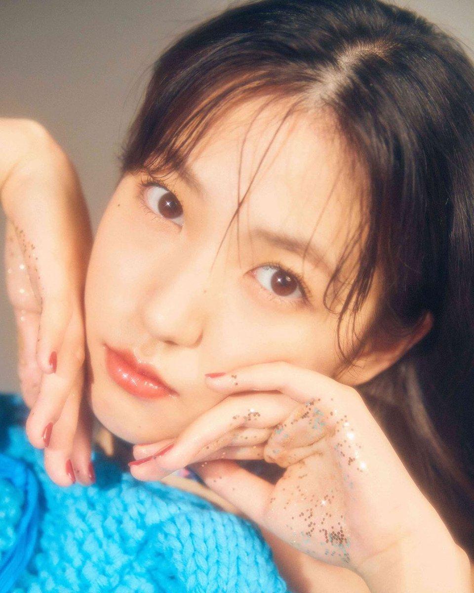 今日はクリスマスイブ ━━Icy Blue  艶やかな女の子になりたくて  白く降り積もる雪のような可憐さが欲しい  ボリューミィニットだって今季はブルー推しでゆこう!  Model:@miumiu1343 #下尾みう #SHETHREE #SHETHREEMAGAZINE #shitaomiu #miushitao #시타오미우 #akb48 #チーム8 #team8pic.twitter.com/OLkPy8Gt1g