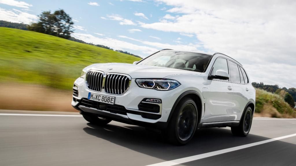 A fresh start is due at least once or twice a year.The BMW X5. #BMW #pluginhybrid #electriccar#TheX5http://b.mw/disclaimer_X5xDrive45e …