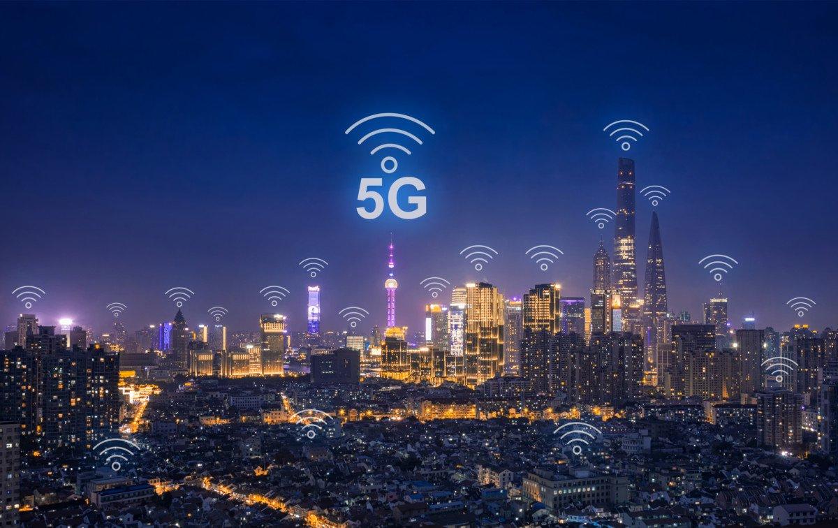 МТС выдали первую в России лицензию на создание 5G сети