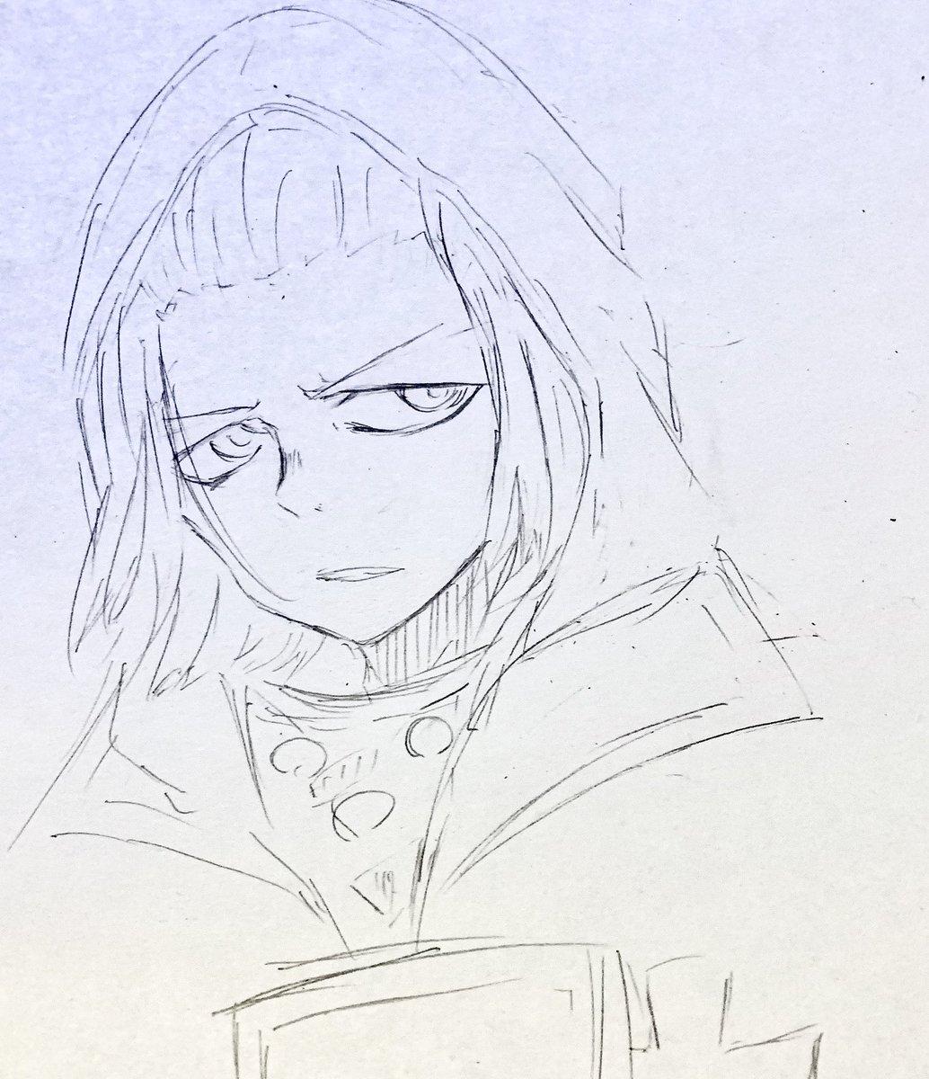 炎炎 ノ 消防 隊 かっこいい 画像