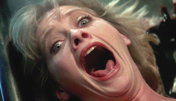This Day in Horror: Happy Birthday Barbara Crampton -