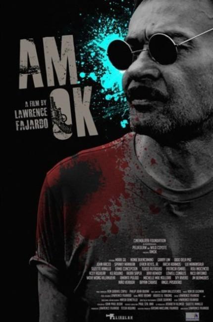 Amok ͏f͏u͏l͏l -  (2011)