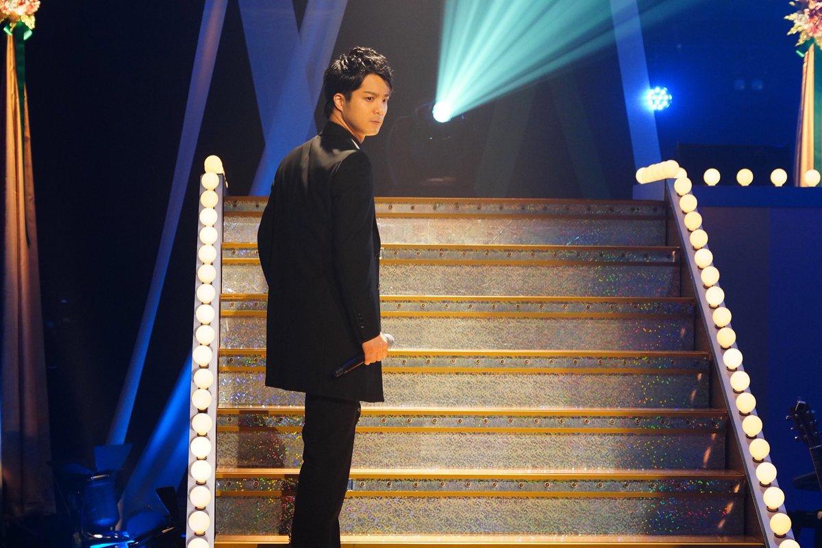 本日1/11は グリブラ ご出演の 田代万里生 さんのお誕生日です おめでとうございます すてきな1