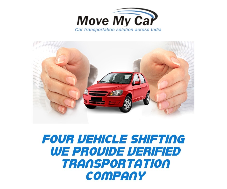 Car Transportation service Providers in Chandigarh - MoveMyCar