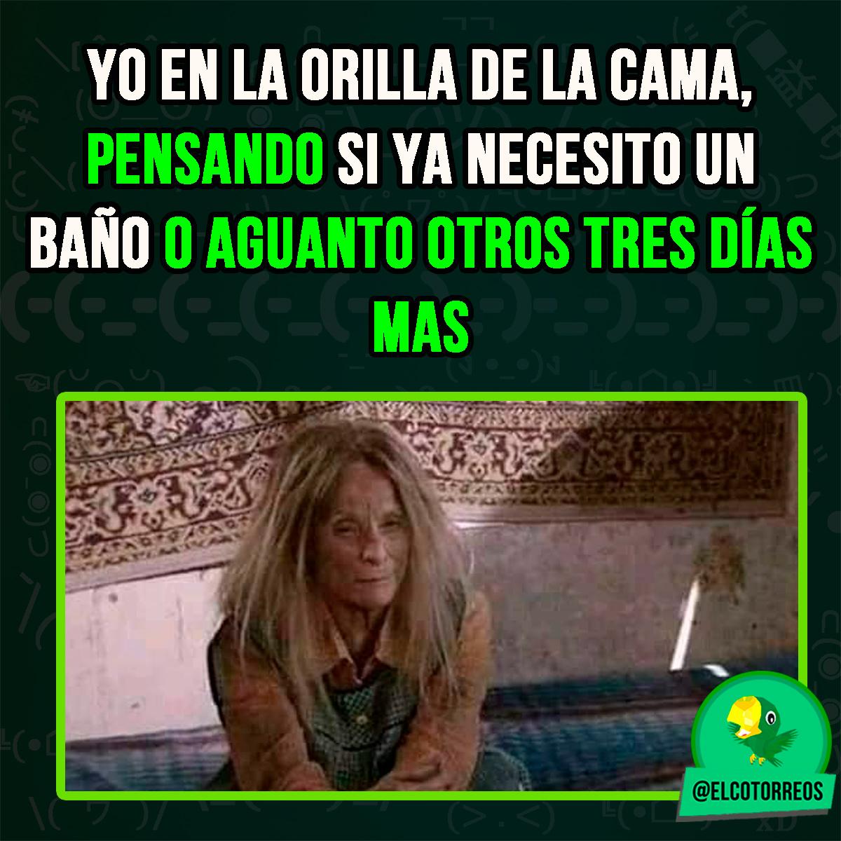Es que con estos fríos esta cabrón!   Sígueme  para mucho mas: @elcotorreos  #memesespañol #momazos #momazo #memazos #momo #momos #memes #meme #humor #sdlg #momossad #momos_4k #repoio #cmamo #cmamut #chistes #gracioso #funnymemes #memes#lmao #memesdailypic.twitter.com/c4ssw7t9z5