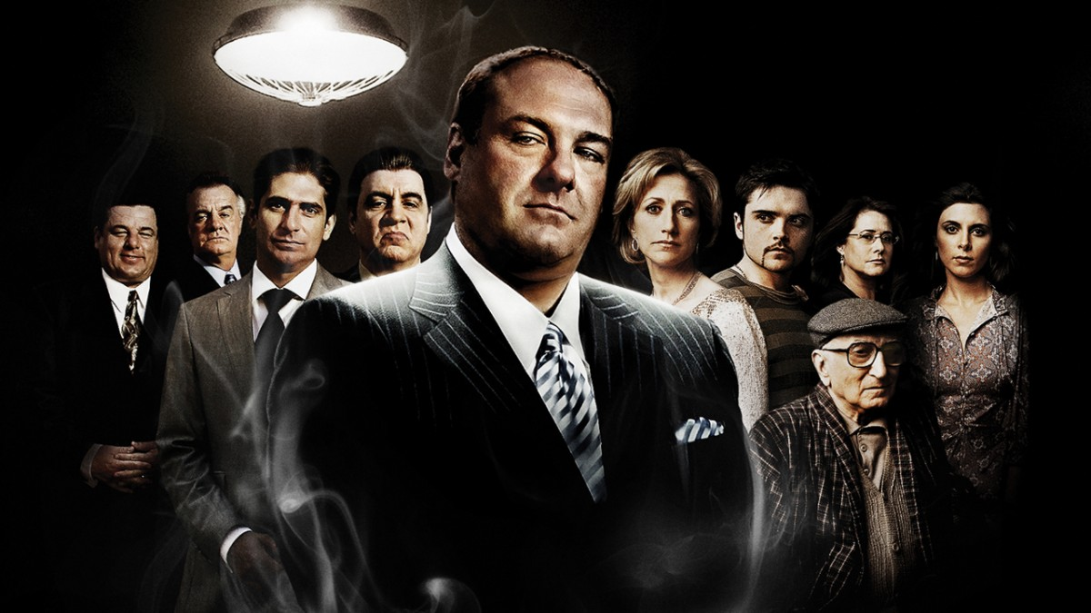 21 years ago today, The Sopranos debuted on HBO. from writing, to acting, to David Chase's direction, it's the greatest and most groundbreaking television series of all time.