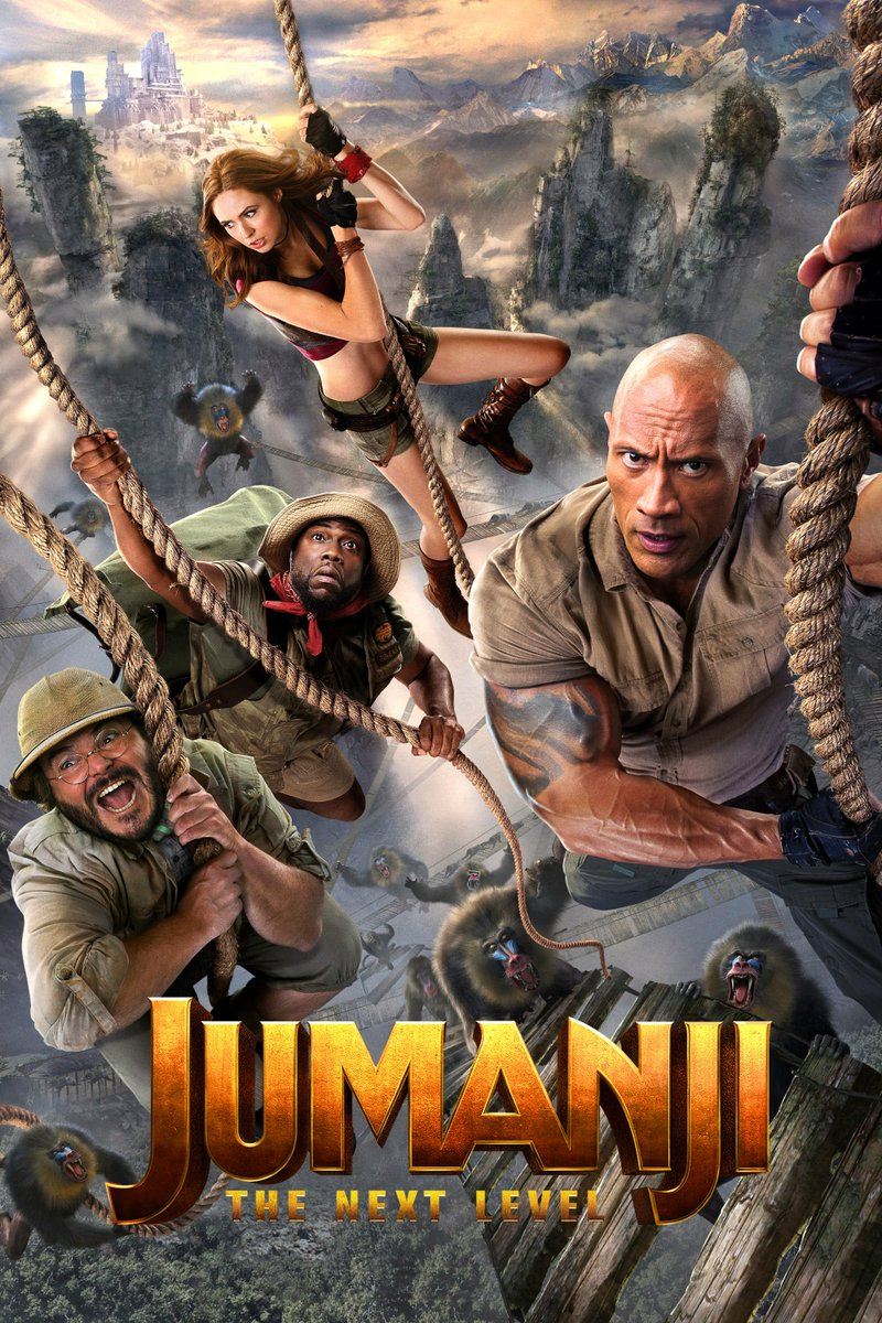 Film Jumanji The Next Level Streaming Ita Film Hd Altadefinizione