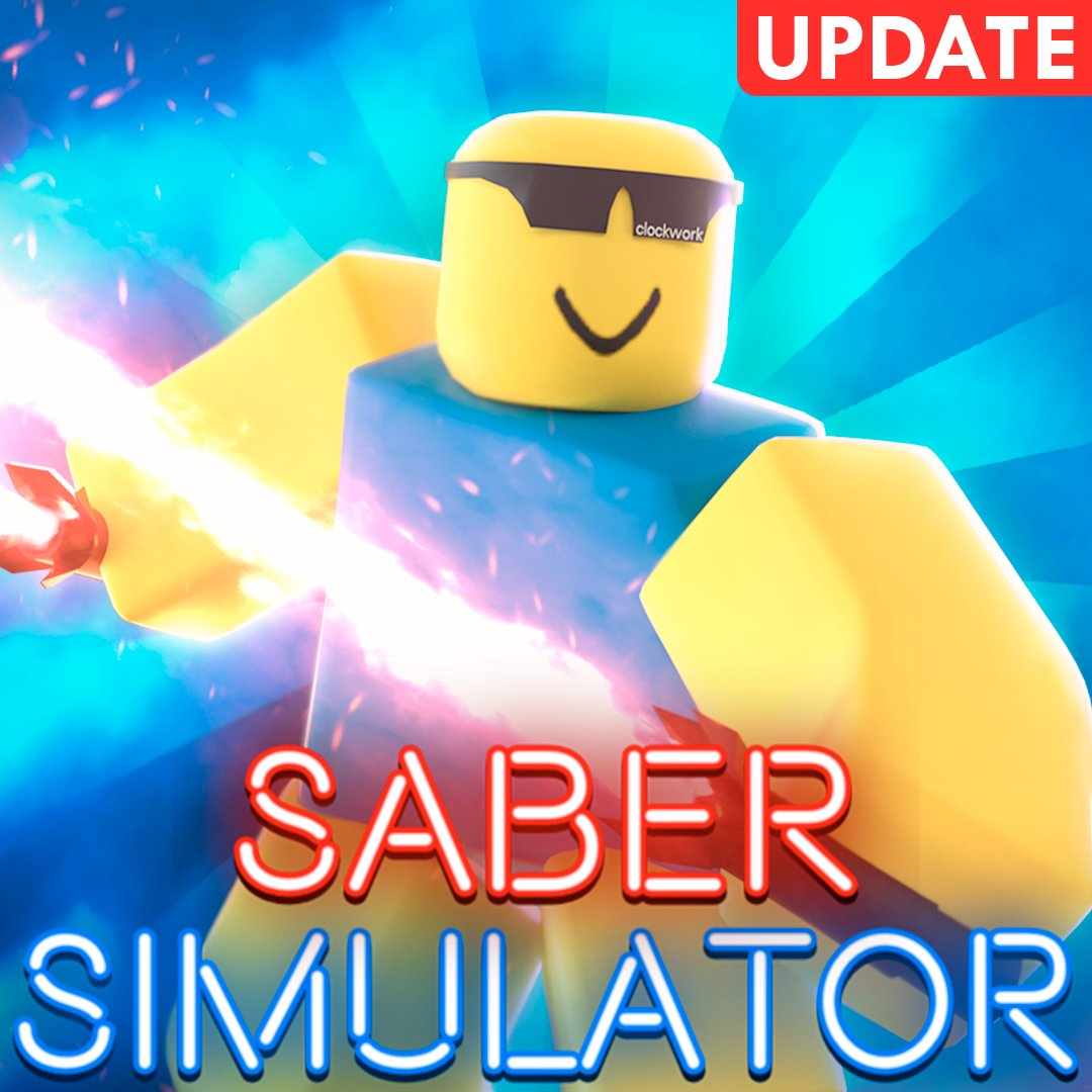 Henry On Twitter Void Pets Added To Saber Simulator In Update 15