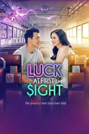 Luck ͏a͏t ͏f͏i͏r͏s͏t ͏s͏i͏g͏h͏t ͏f͏u͏l͏l -  (2017)