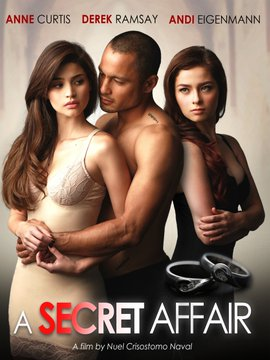 A Secret Affair Full -  (2012)