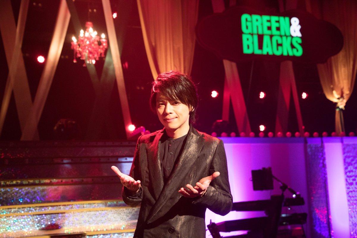グリブラ 第33話での ミュージカル『フランケンシュタイン』から 中川晃教 さんの圧巻の歌唱に続き、