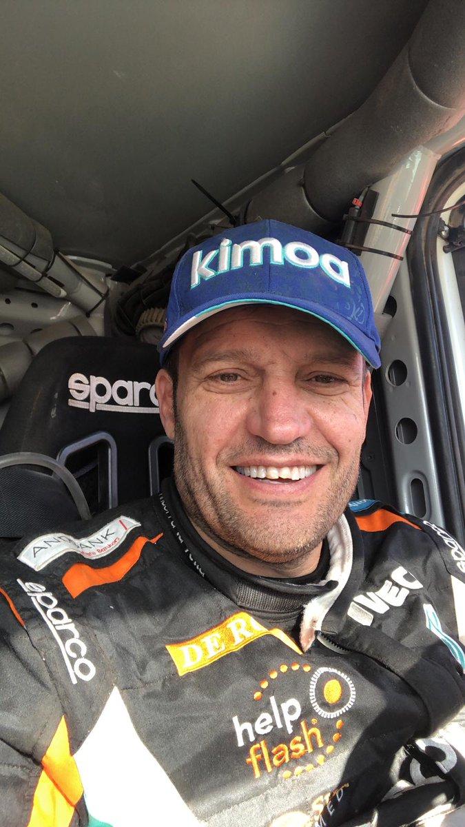 Dakar2020 - 2020 42º Rallye Raid Dakar - Arabia Saudí [5-17 Enero] - Página 8 EN08OosWoAA7Gov