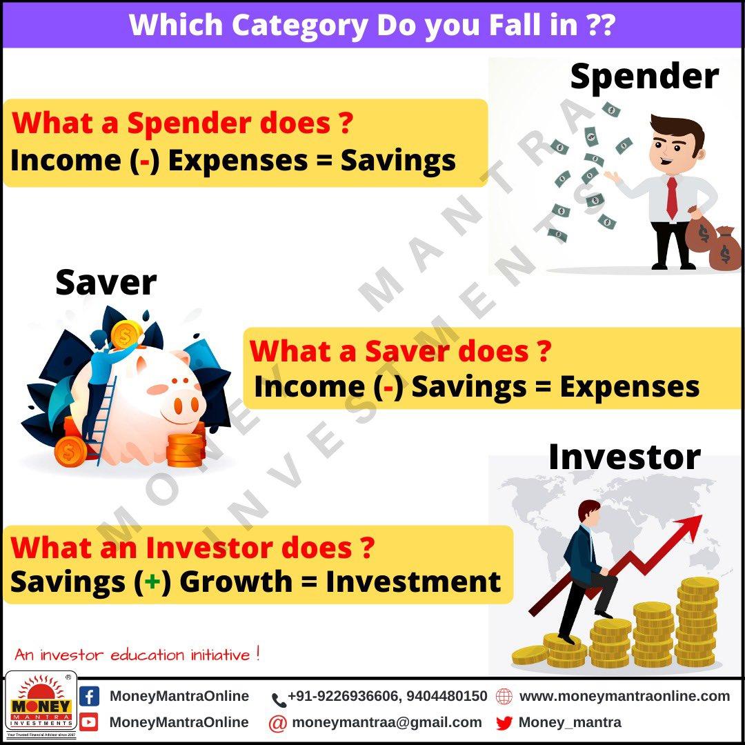 money mantra investment