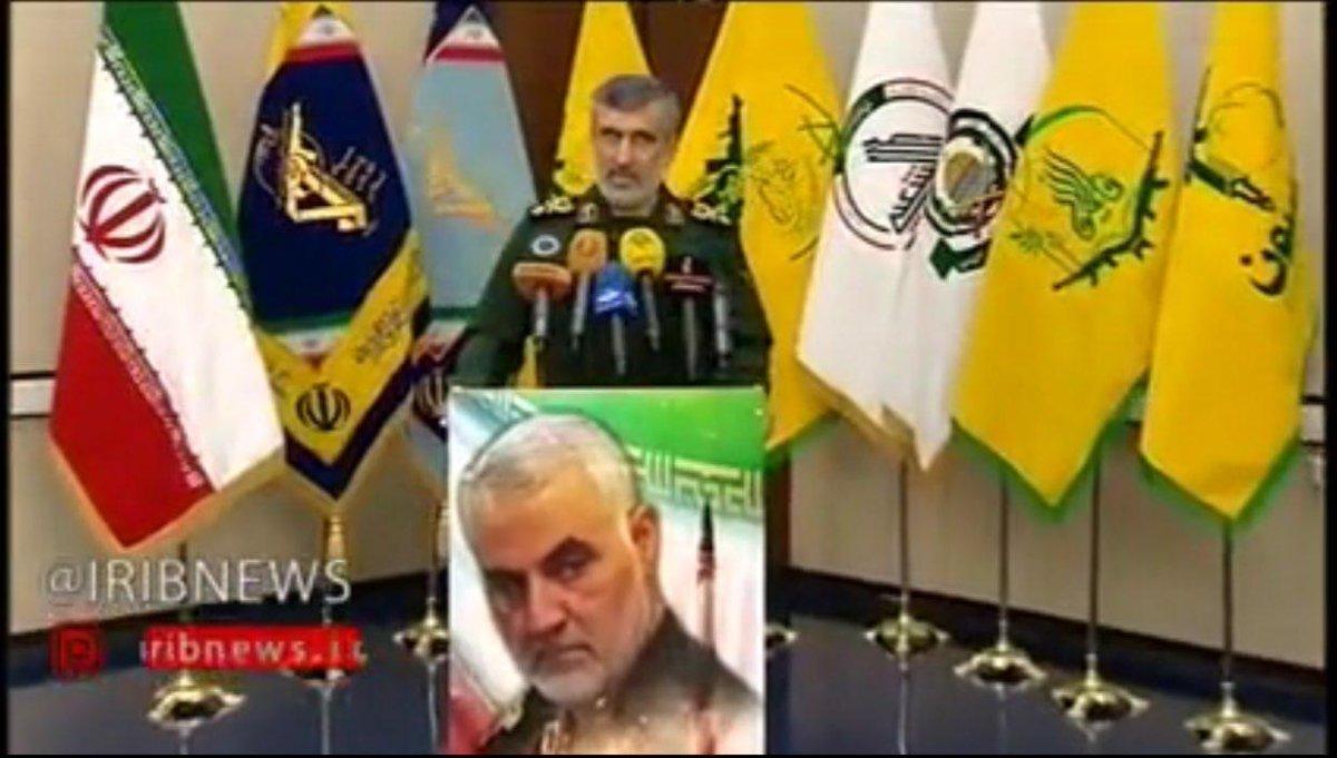 Иран продолжит операции против США